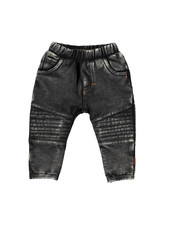 BESS Pants Jogdenim-Black Denim-19867-024