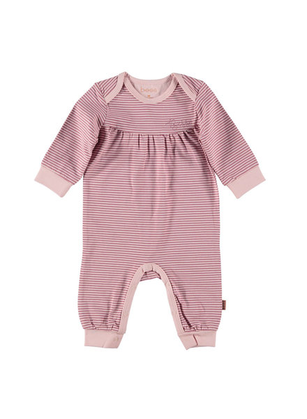 BESS Suit Striped-Pinstripe Pink-19861-037
