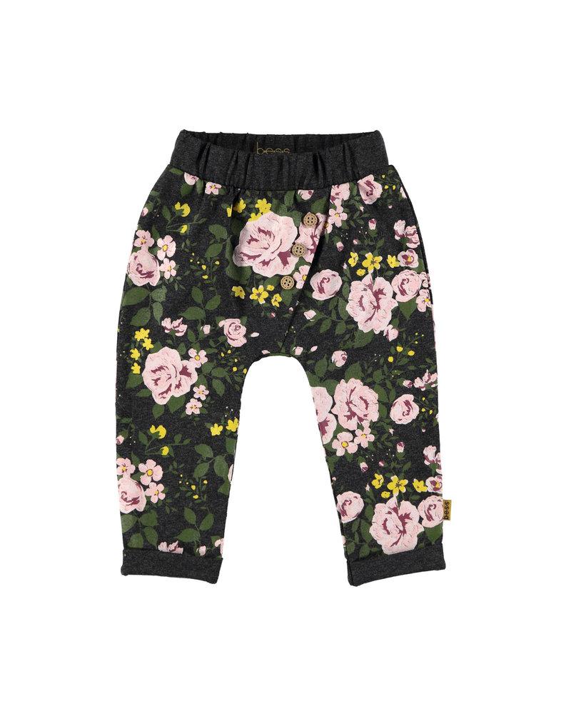 BESS Pants AOP Roses-Dessin-19826-016