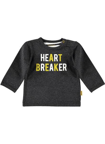 BESS Shirt l.sl. Heartbreaker-Anthracite-19804-003