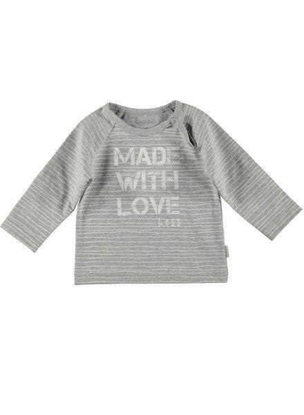 BESS Shirt l.sl. Made with Love