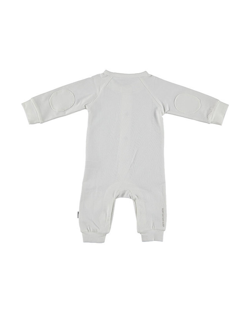BESS Suit White