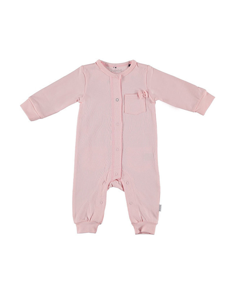 BESS Suit Pink