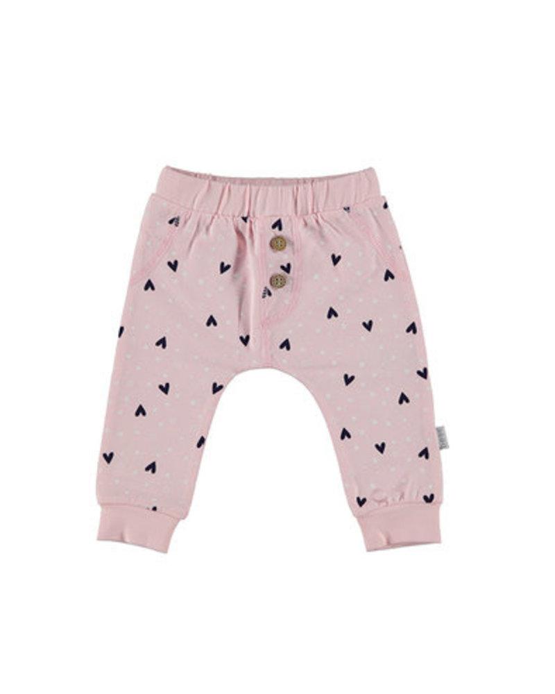 BESS Pants Hearts