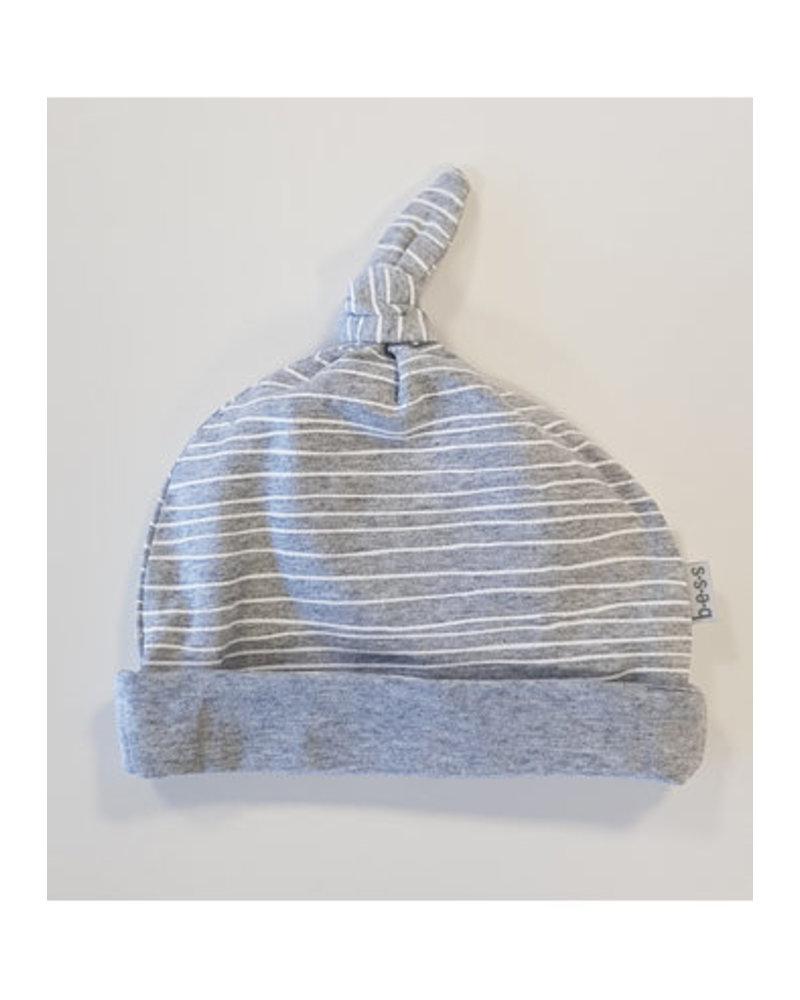 BESS Hat Pinstripe