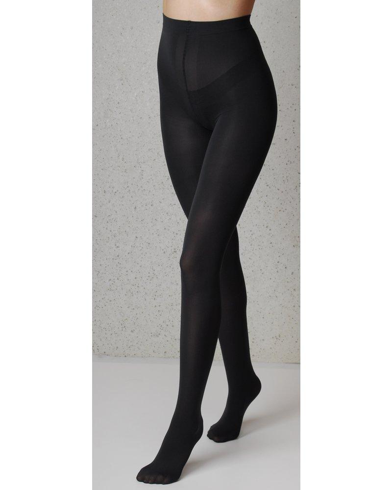 Omero Omero Iride opaque 50den 3D Panty - Grijs