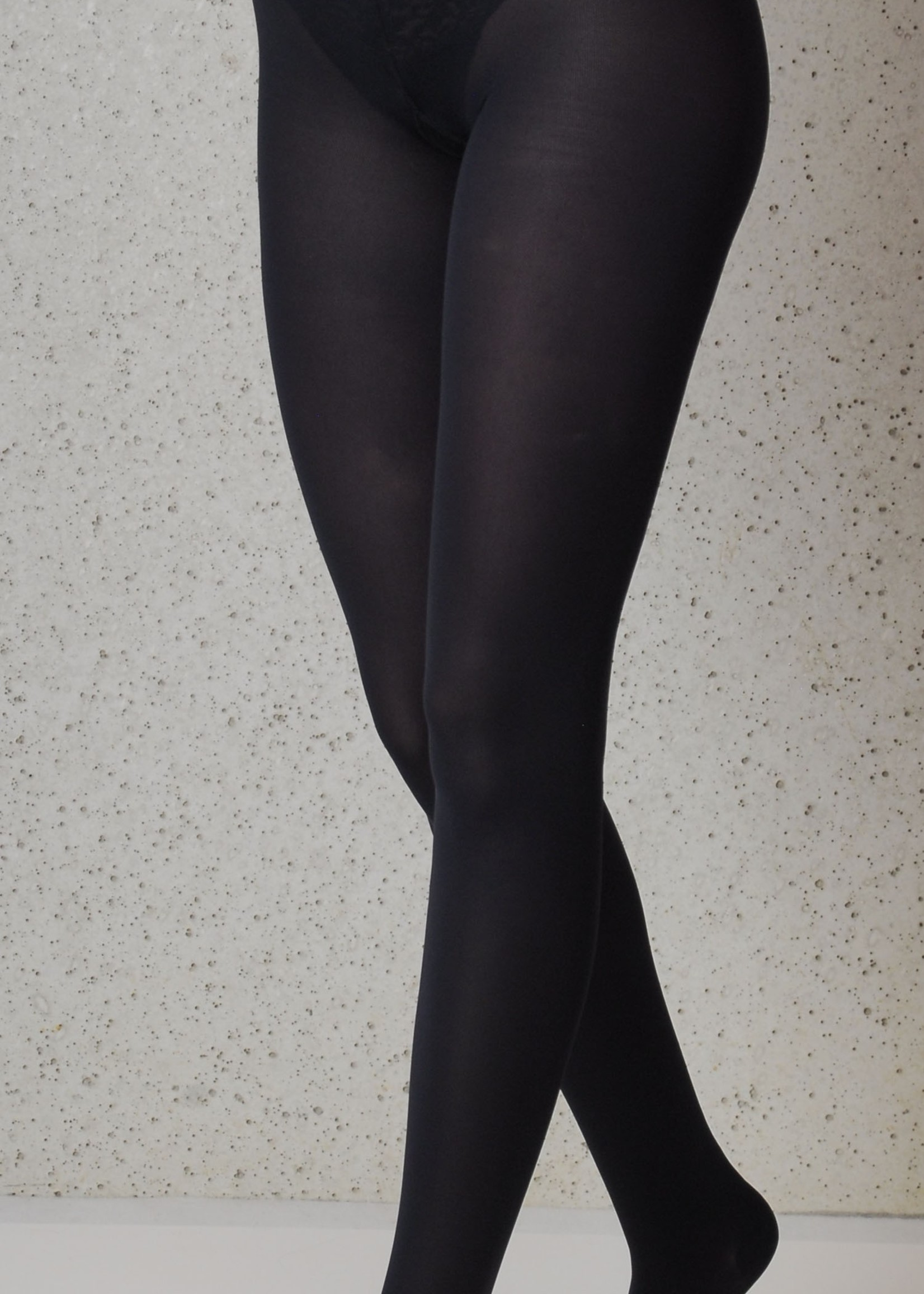 Segretta Segretta Young Coprente 70 Matte Opaque Panty met medium compressie - Blue