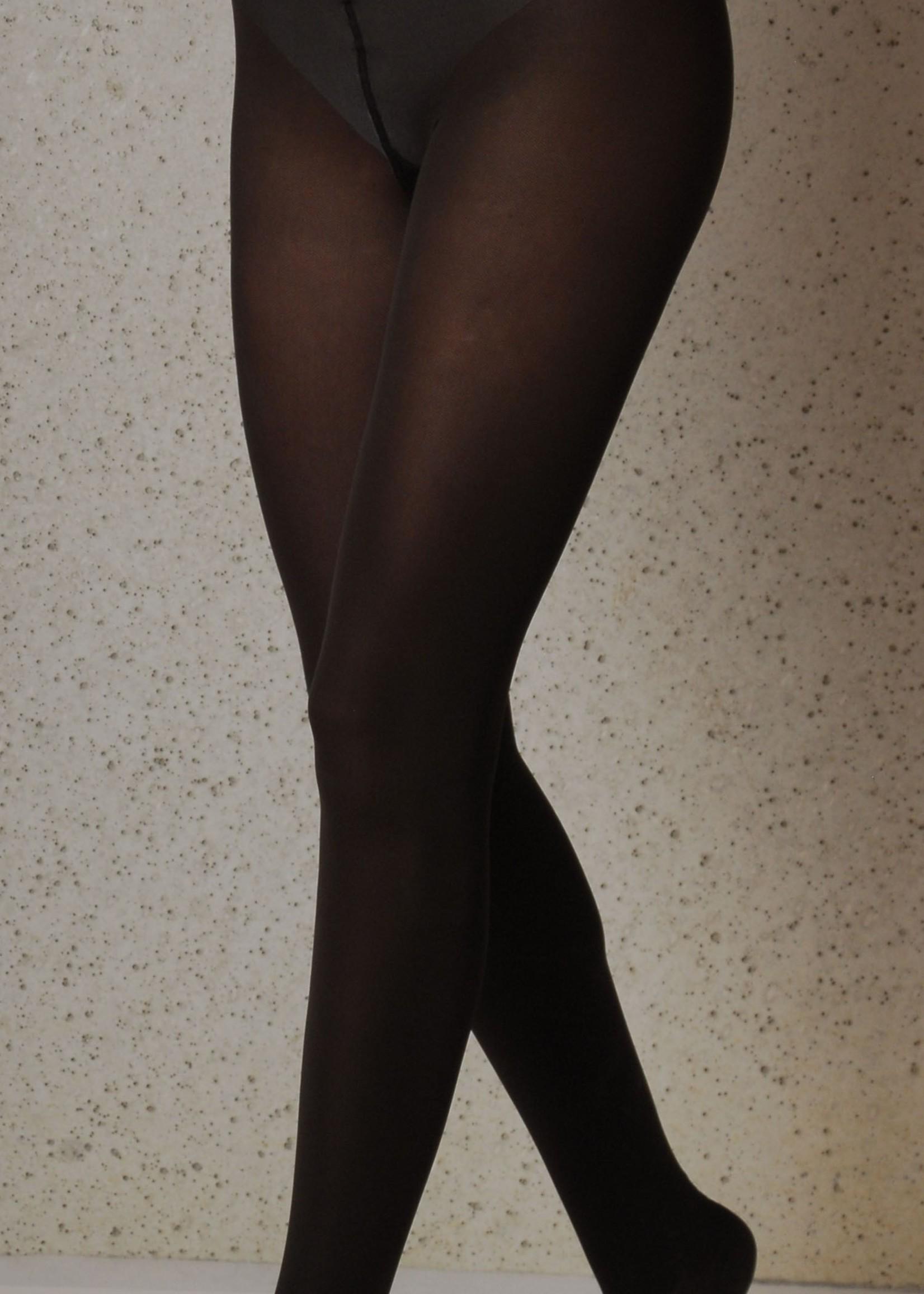 Segretta Segretta Young Coprente 70 Matte Opaque Panty met medium compressie - Brown