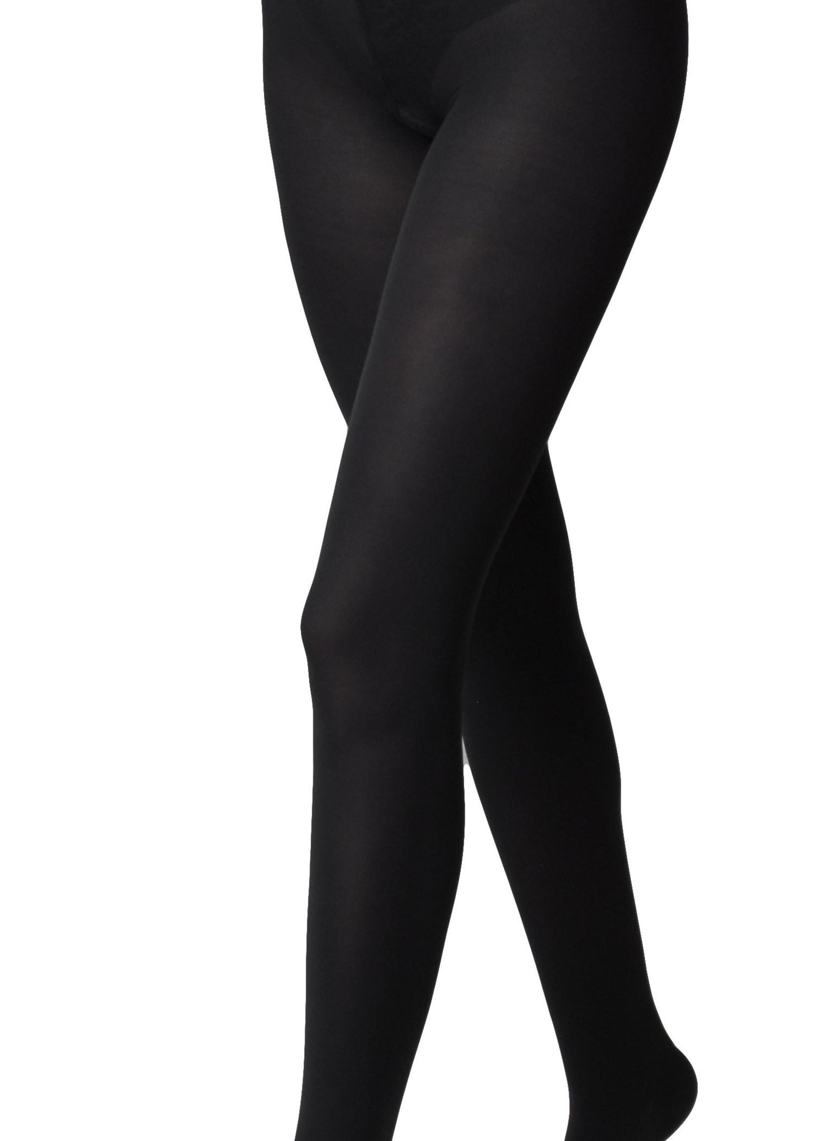 Segretta Segretta Young Coprente 70 Matte Opaque Panty met medium compressie - Grey