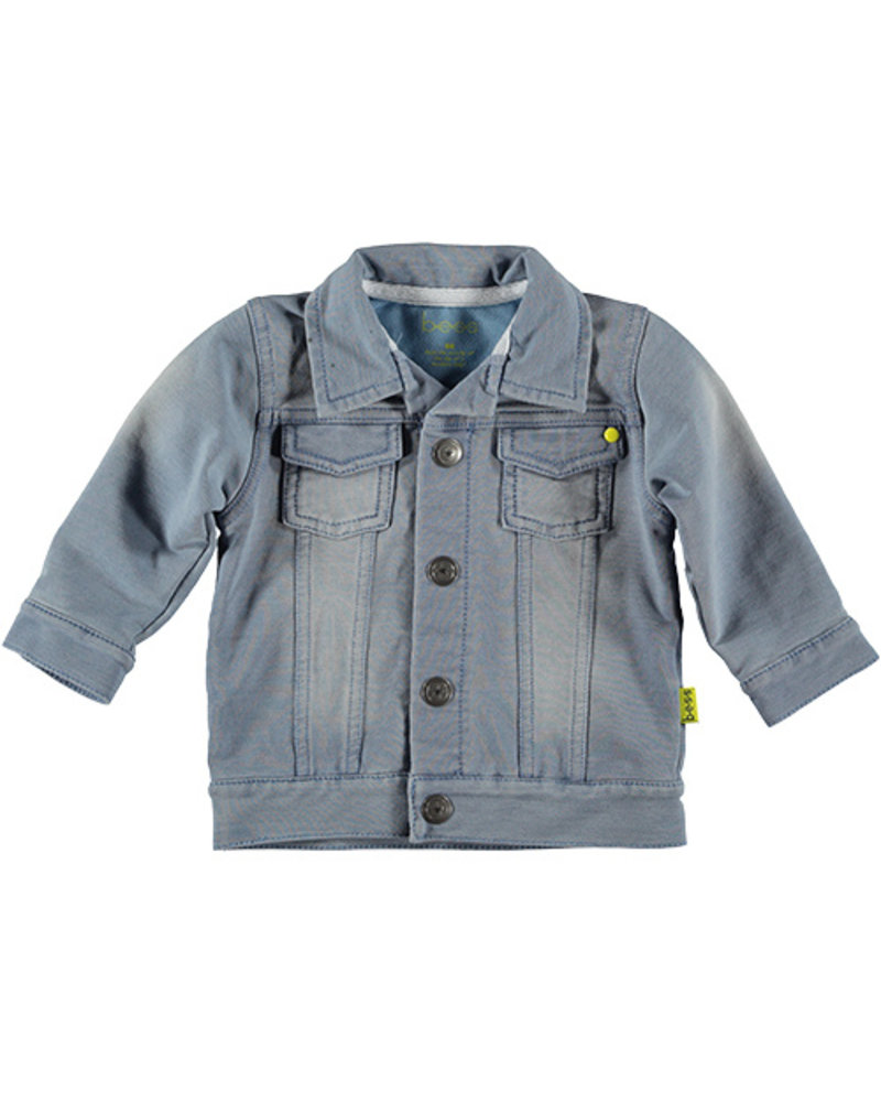 LOVE2WAIT Jeans jacket Light wash