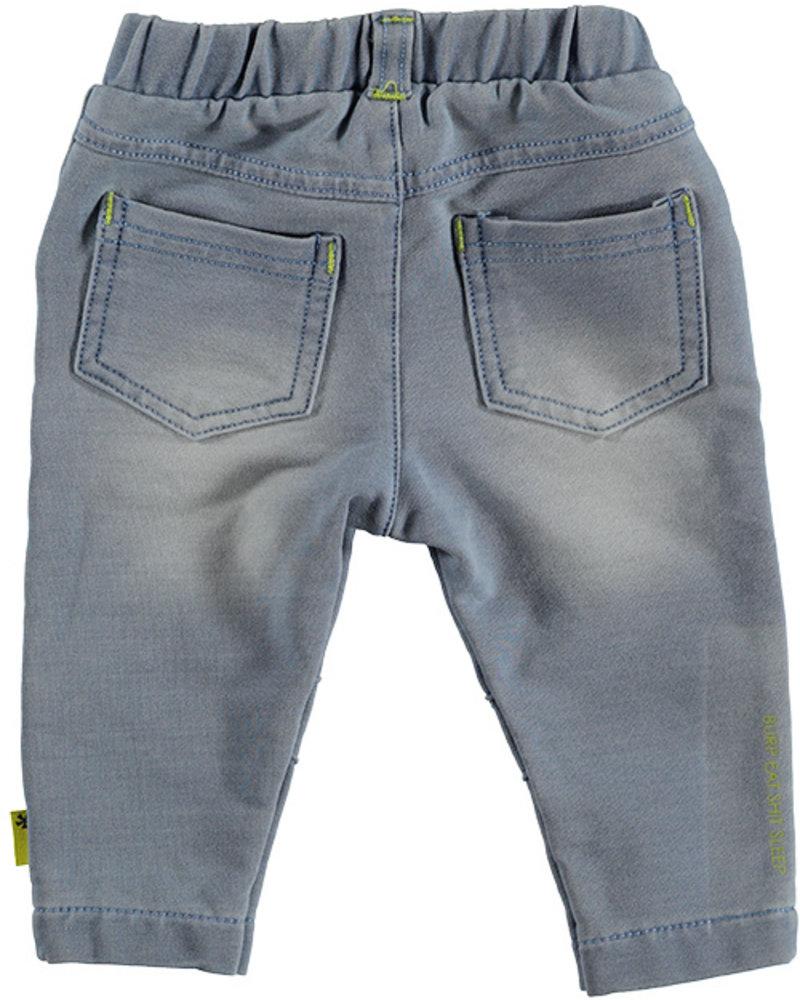 LOVE2WAIT Pants Jogdenim Z20 Light wash