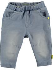 BESS Pants Jogdenim Z20 Light wash