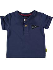 LOVE2WAIT Shirt sh.sl. King of Cool Blue
