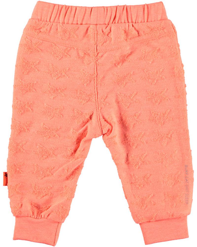 LOVE2WAIT Pants Stars Kneepads Coral