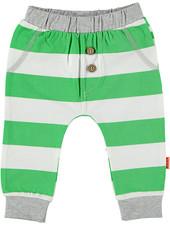 LOVE2WAIT Pants Striped Green 20027