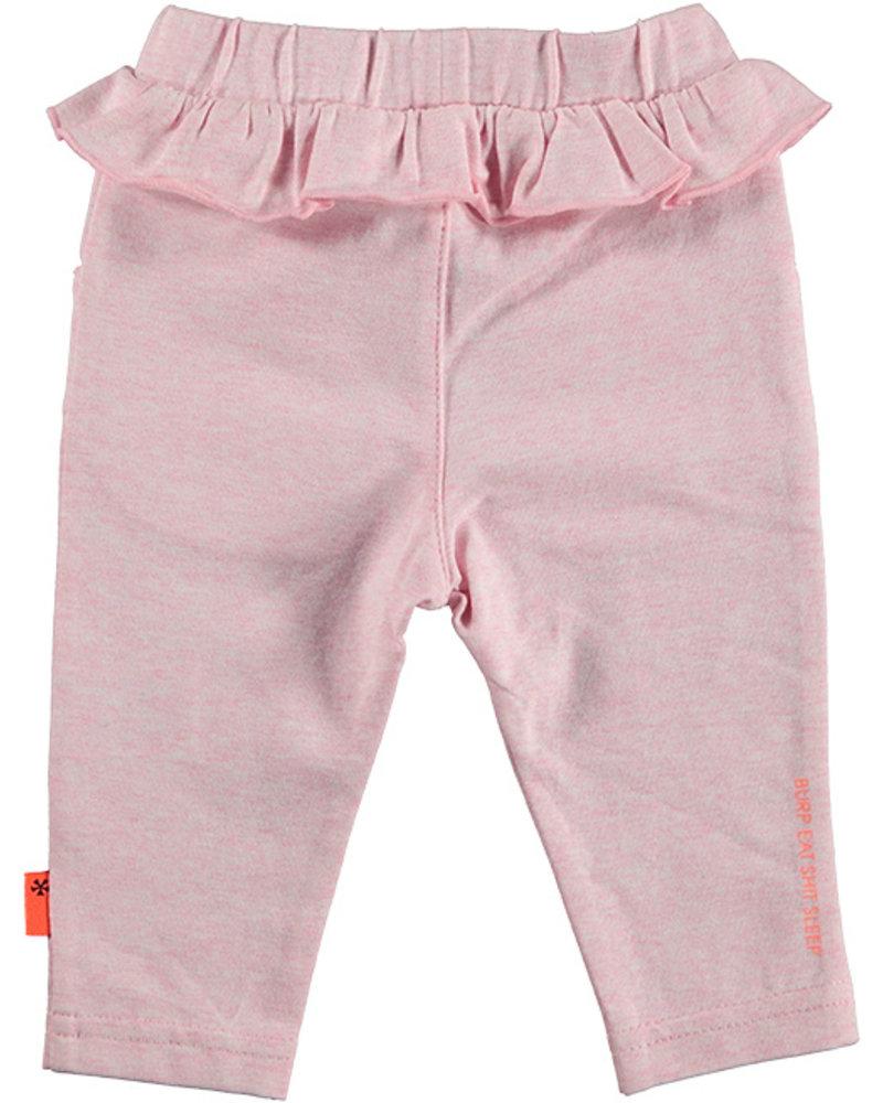 LOVE2WAIT Pants Ruffle Pink