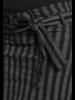 LOVE2WAIT Skirt Striped-Black