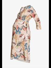 LOVE2WAIT Shirtdress Flowerdessin-Dessin
