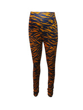 LOVE2WAIT Pants Animal Print-Rusty