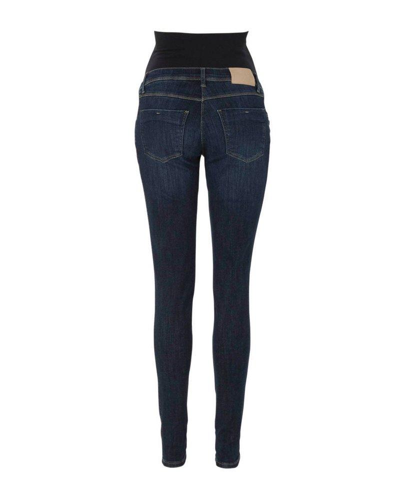"LOVE2WAIT Jeans Sophia Full Stretch ""32-Dark Wash"