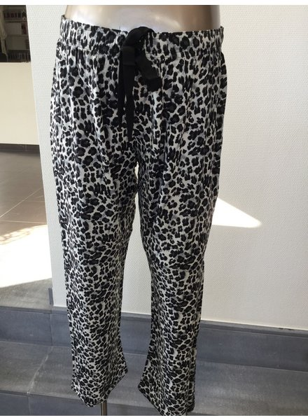 RIPE LEOPARD SLEEP PANTS S5252
