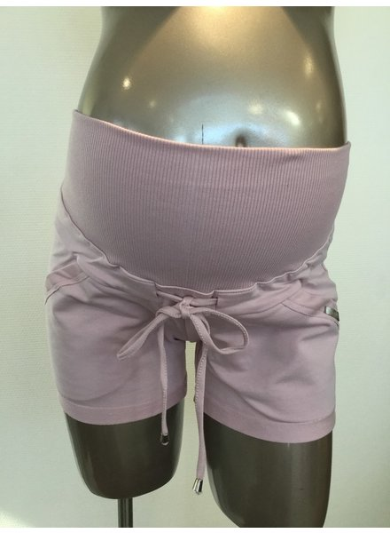 9FASHION BECKY Shorts-pink