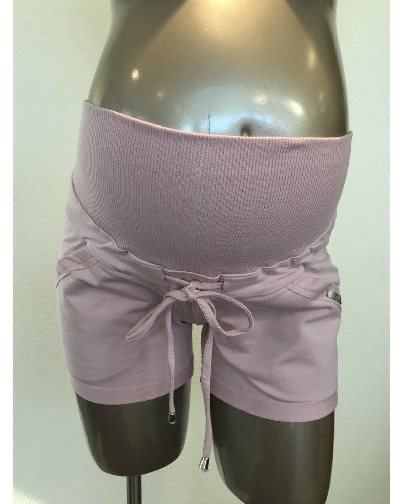 9FASHION BECKY Shorts-pink