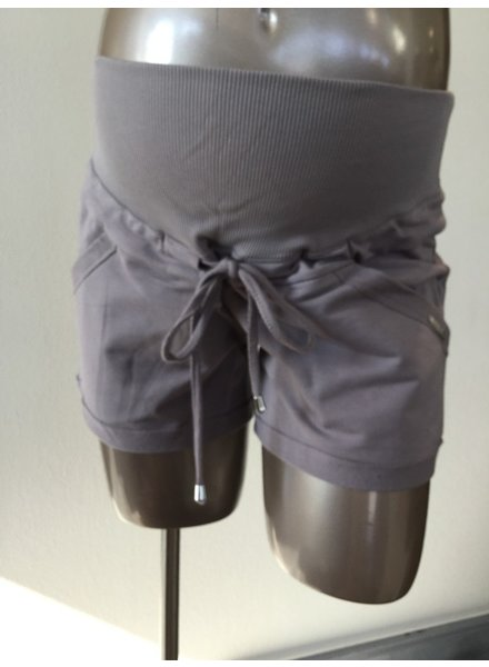 9FASHION BECKY Shorts-grey