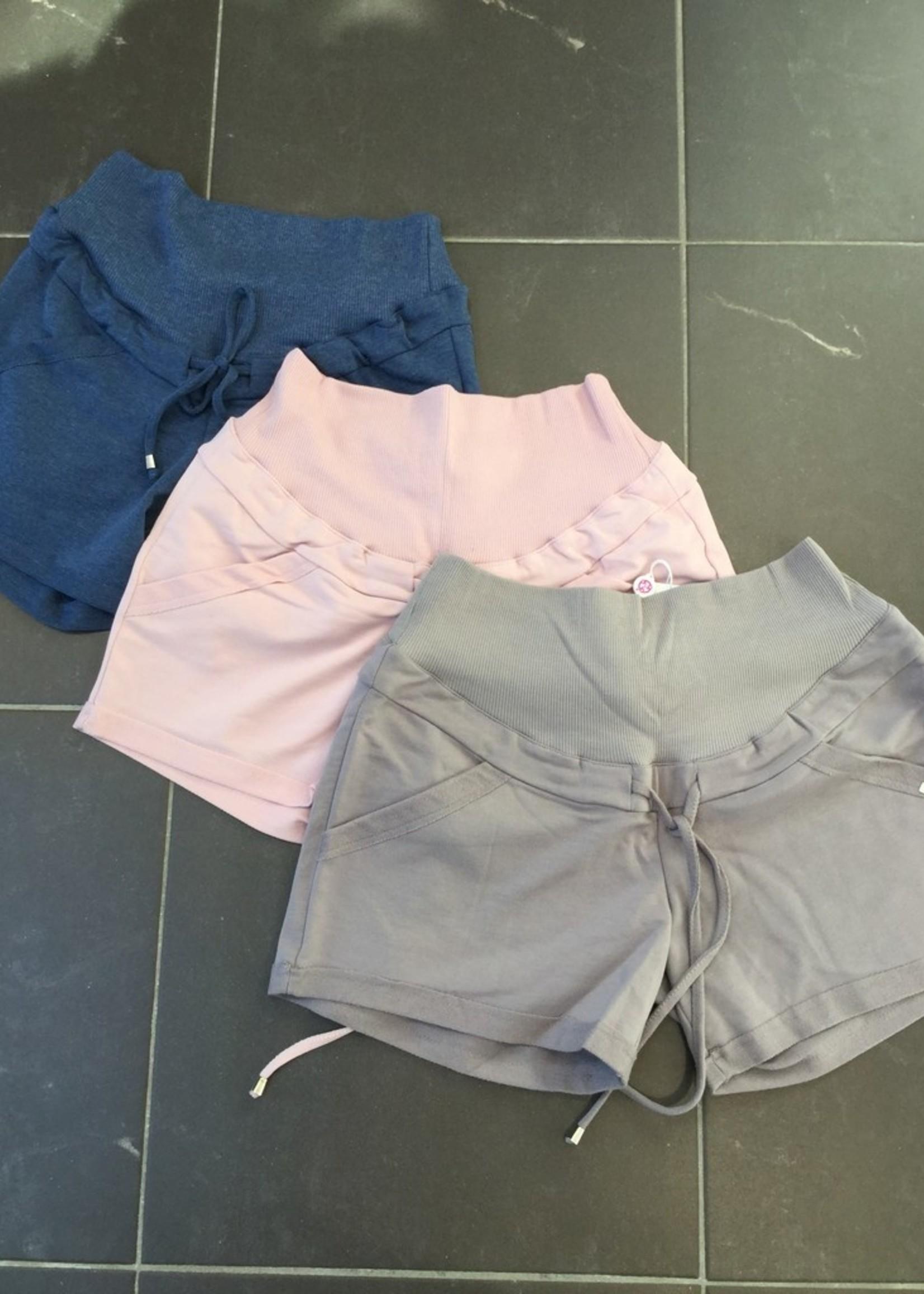 9FASHION BECKY Shorts-grey