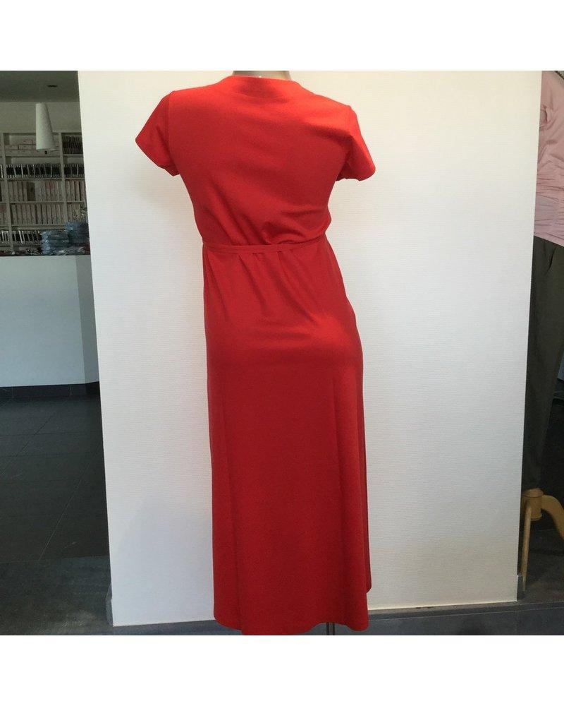 FRAGILE A-LINE DRESS D10