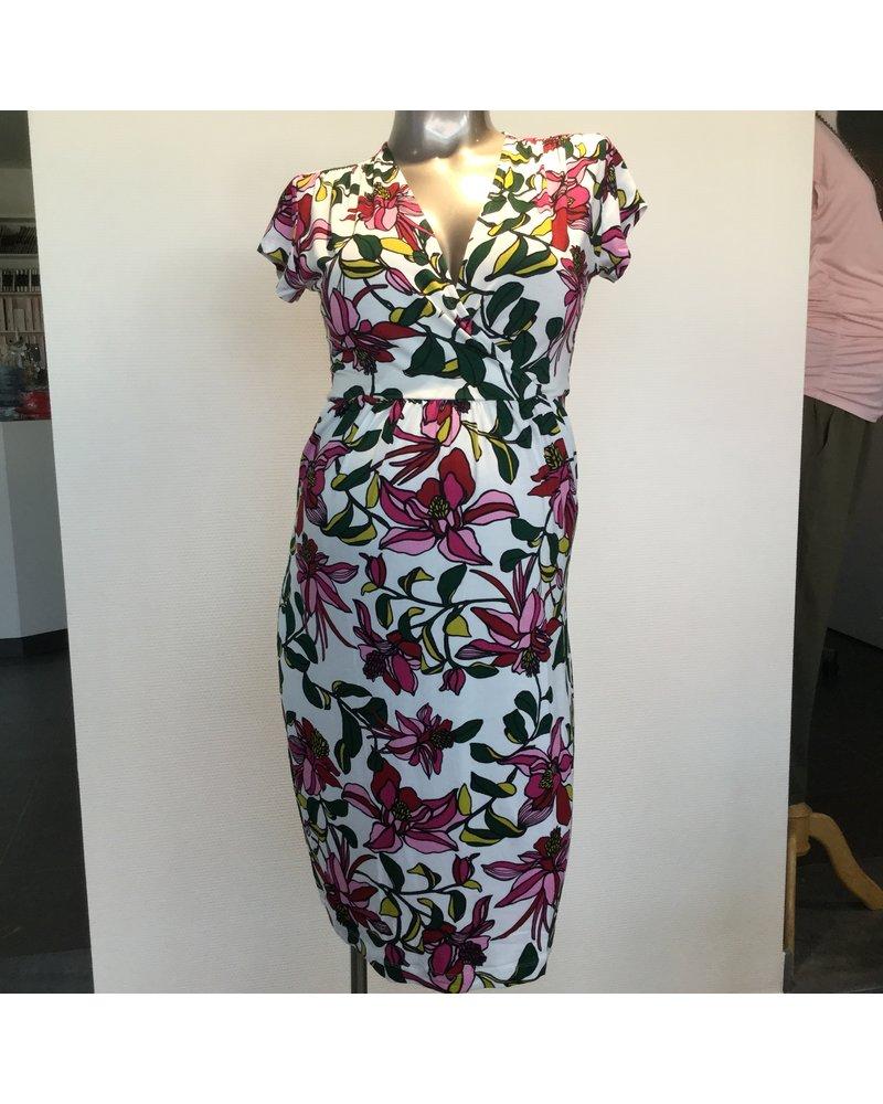 FRAGILE COMFY DRESS MS20D04