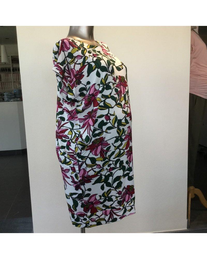 FRAGILE LOW WAIST DRESS MS20D05