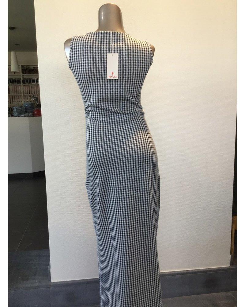 FRAGILE LONG DRESS MS20D06