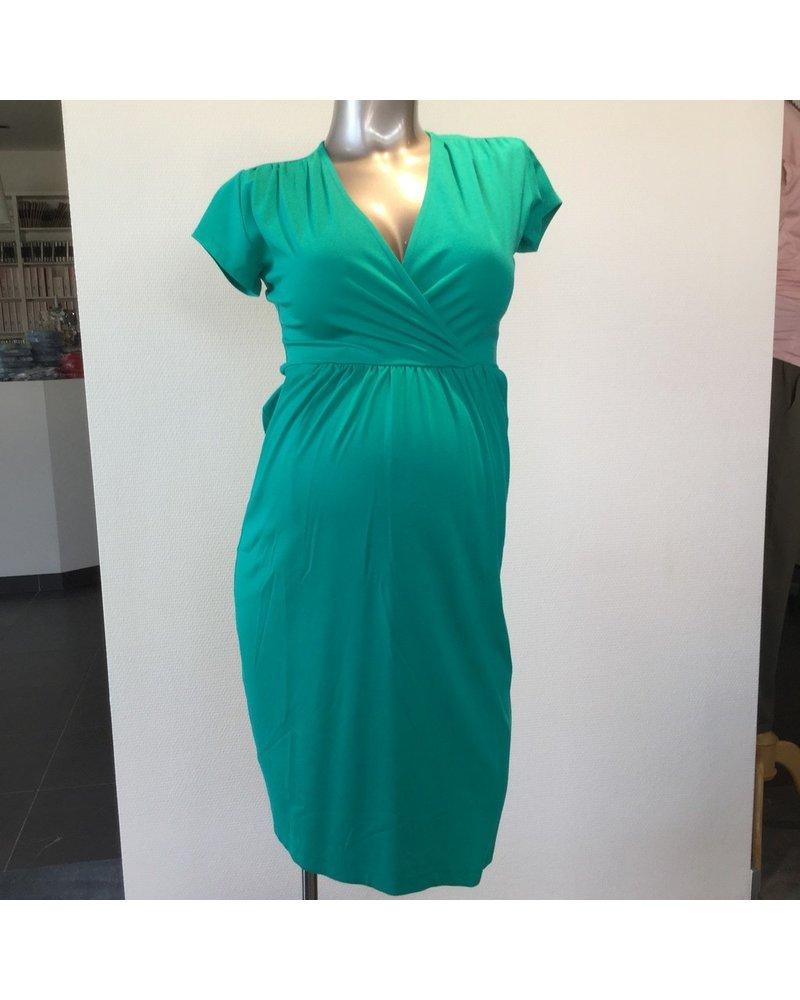 FRAGILE COMFY DRESS D04