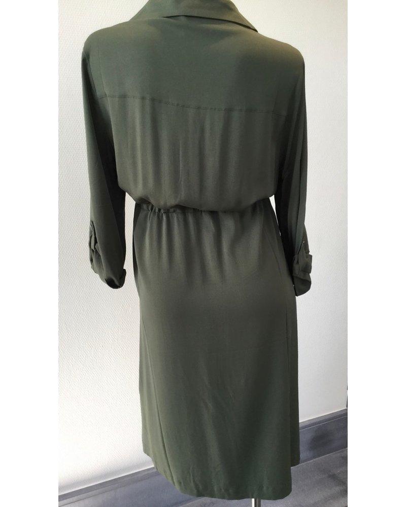 PIETRO BRUNELLI DRESS ISOTTA  AG0440