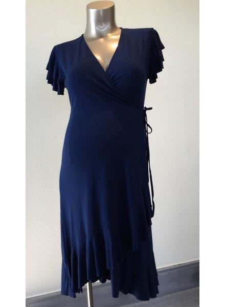 PIETRO BRUNELLI DRESS DAISY AG0088   2 KLEUREN!