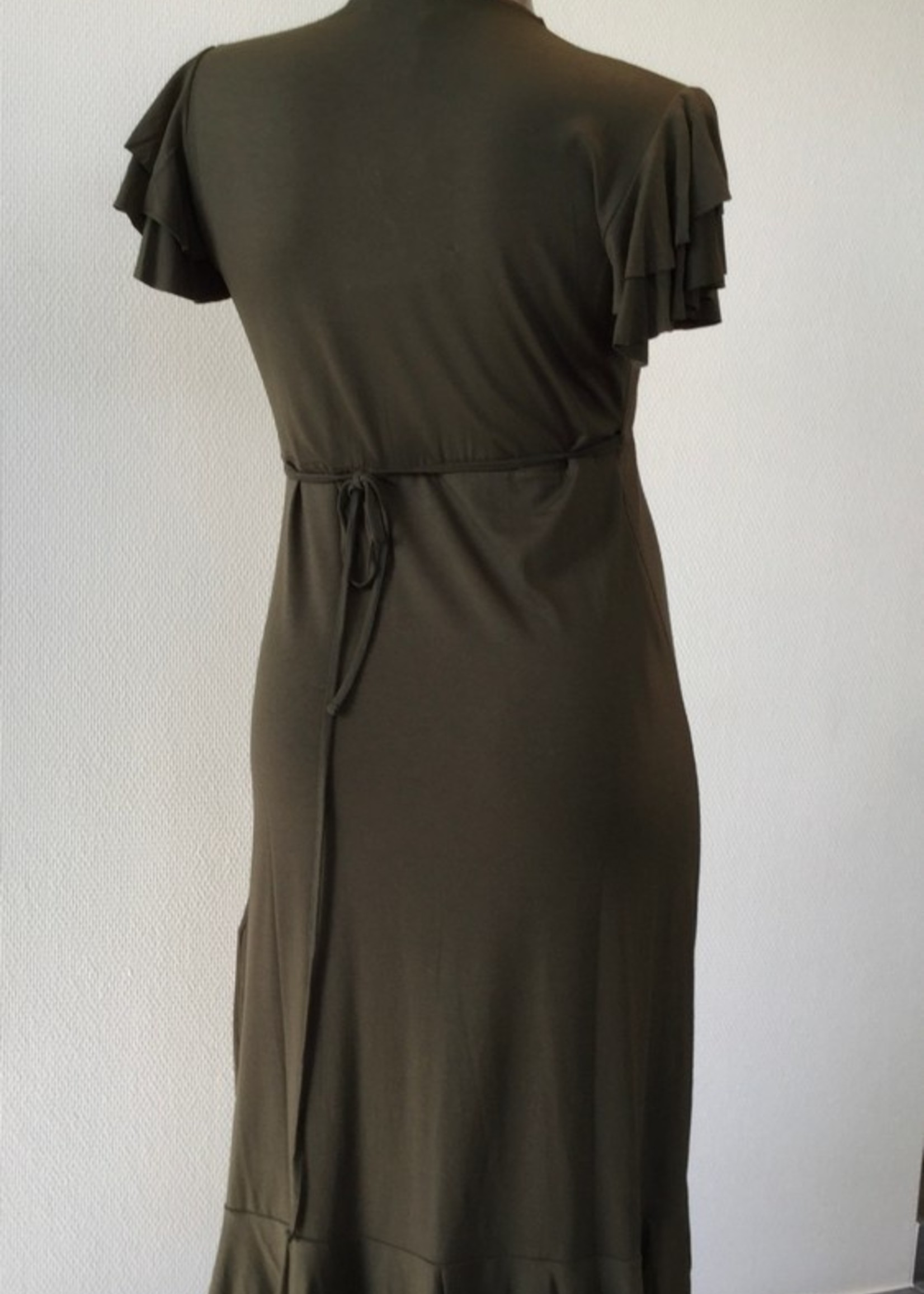 PIETRO BRUNELLI DRESS DAISY AG0088