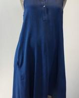 PIETRO BRUNELLI DRESS NARCISO AG0162