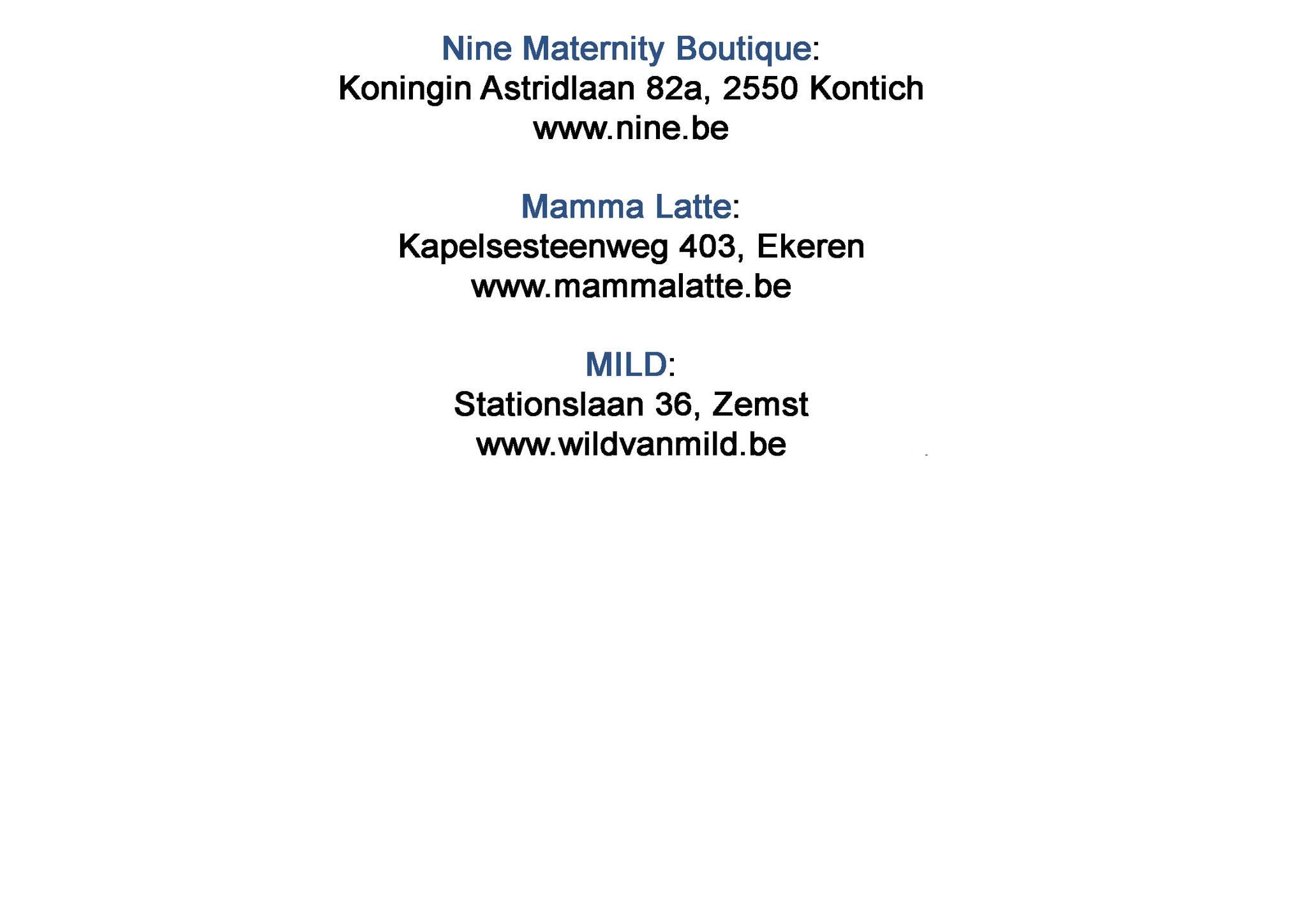 einde mammies 2