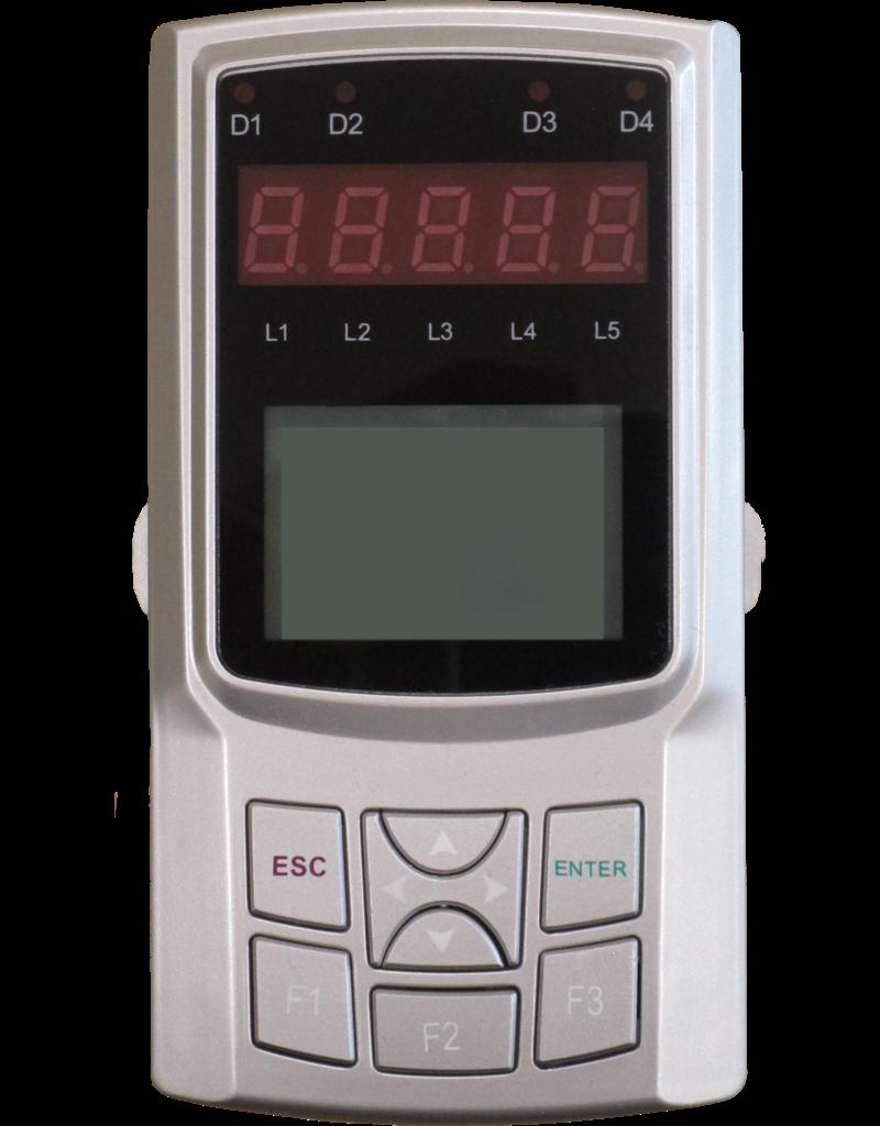 Hand Terminal SM08G für AS380