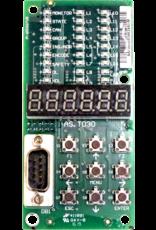 7-Segment Anzeige für AS380