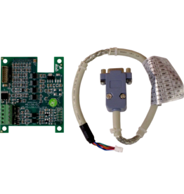 Drehgeberkarte inkl. Kabel - ENDAT, ohne Teiler