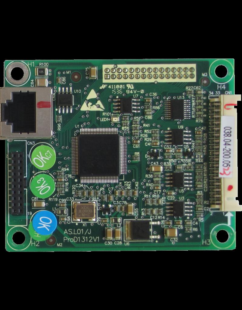 CPU Board AS380 AS.L01 / J