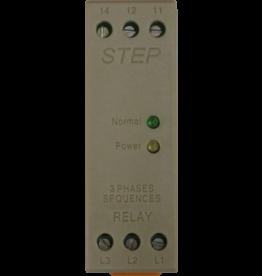 Phasenfolge-Relais 220-500 V AC 50 60 Hz