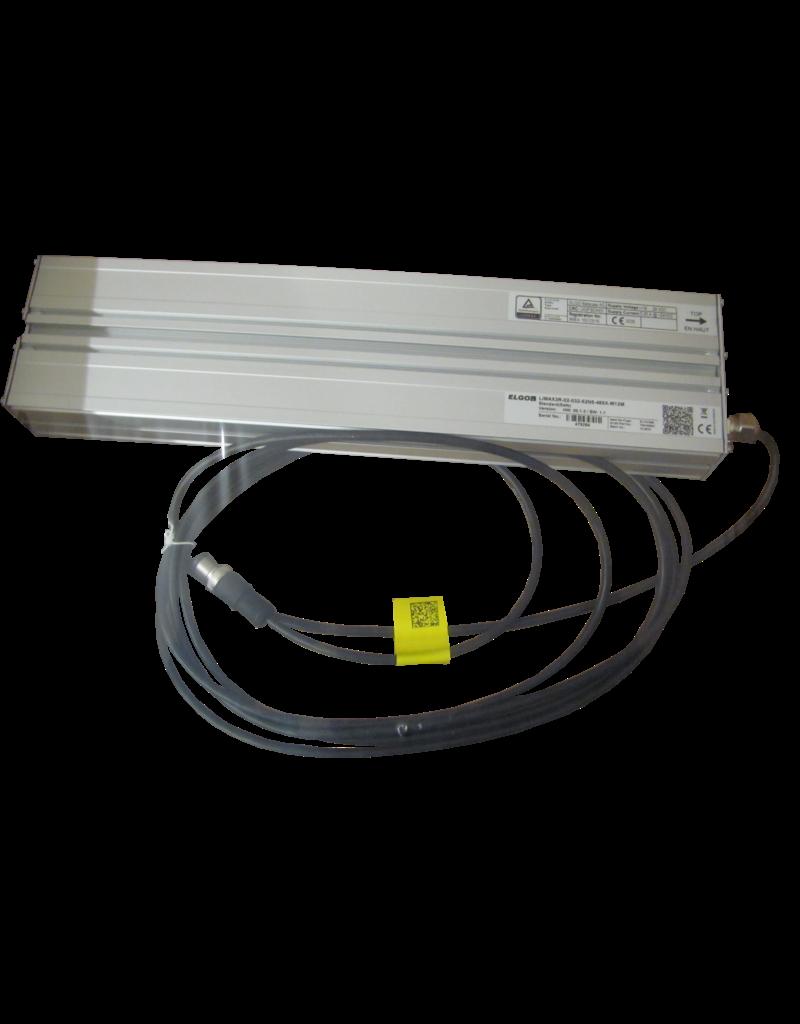 LIMAX3R-02-032-62N5-485X-M12M Standard ( Safe ) Lesekopf