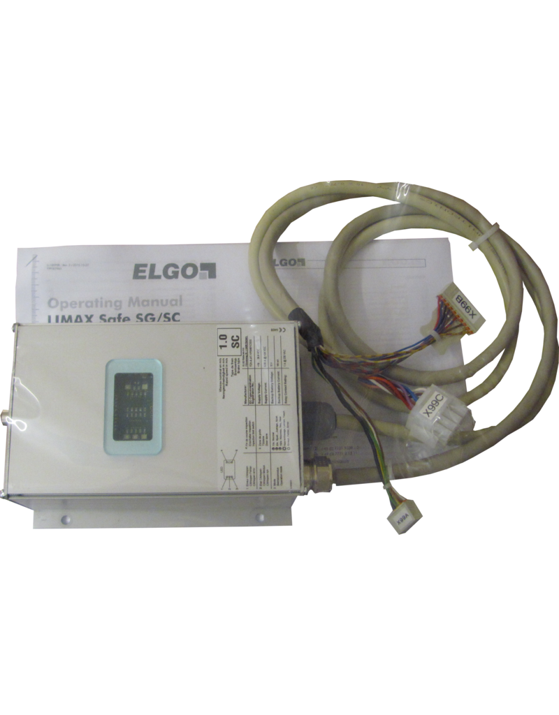 LIMAX SBOX-04-010-1000-CO0TG  SC 1.0 m/s 230VAC