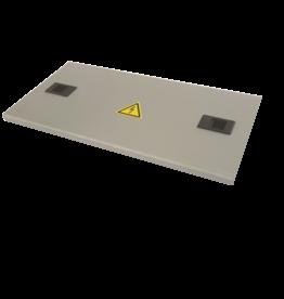 Deckel für ONYX CTB Inspektionskasten