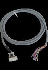 Anschlußkabel X46 A/B Türsteuergerät ONYX 3m