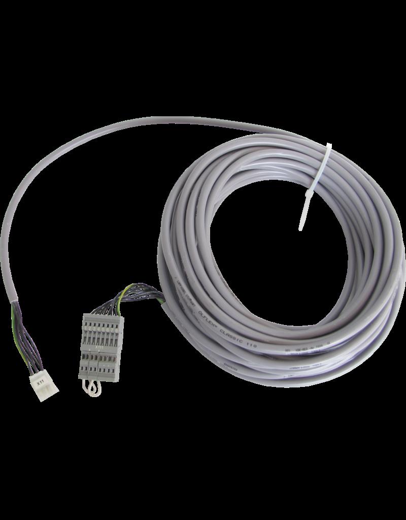 Schachtset SHK-8 Leitung X11/X111 8 m (Schachtkopf-Verteiler)