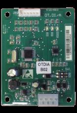 Drive Monitor für AS380 mit Limax33 CP